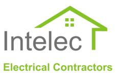 Intelec Electrical Contractors Logo